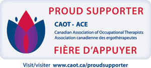 Proud supporter of CAOT