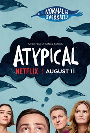 """Atypical"", Netflix"